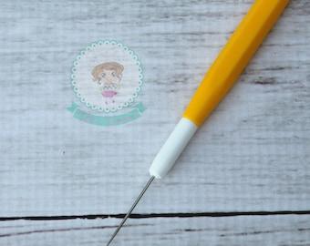 Scribe Tool, PME Scribe Tool Thin, Needle Tool, Modeling Tool