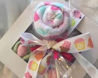 Baby Sweet Treats, Baby Gift Set, Baby Shower Gift