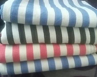 Louver. Handwoven Peshtemal Towels