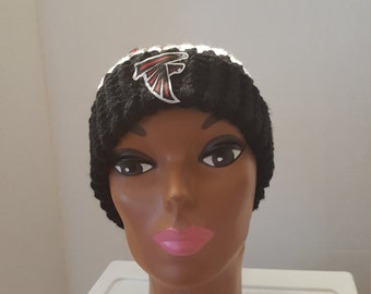 Atlanta Falcons Winter hat