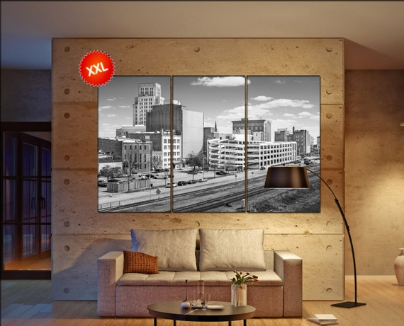 Durham  canvas wall art  Durham  wall decor canvas wall art  Durham large canvas wall art wall decoration