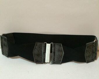 Austrian Waist Belt