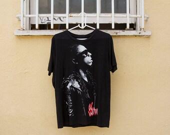 Lil Wayne Tee Sz. L