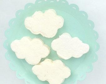 Gourmet Marshmallow Clouds - Vanilla Bean - Marshmallows -  All Natural