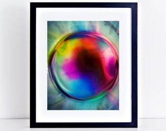 Circle of Light (5X7)
