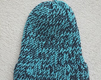 Double Knit Beanie