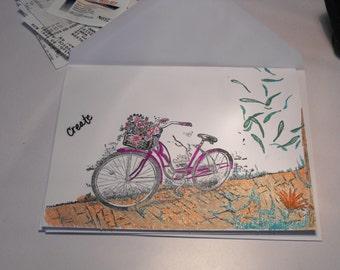 Creat Bicycle
