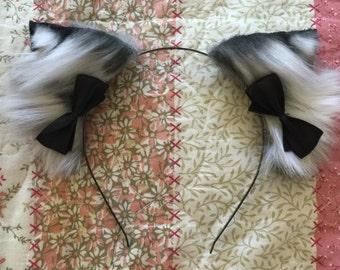 Fox Ears: Preorder!