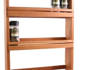 Shaker 3 Tier Spice Rack