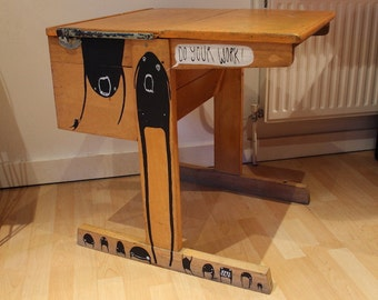 Customised School Desk
