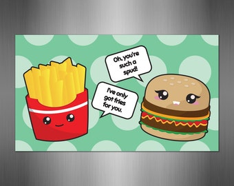 """Funny Magnet 
