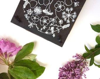 Ebony Flower Press