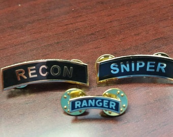 SNIPER tab, never made before. Scout Sniper