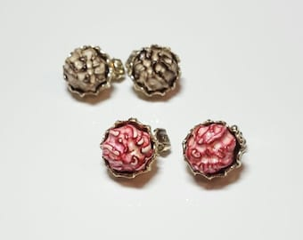 On Sale Vintage jewelry clip on earrings collection
