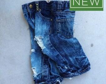 6-9m Baby Boy Jeans