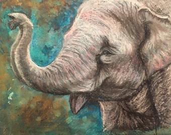 Ele Ele Elephant