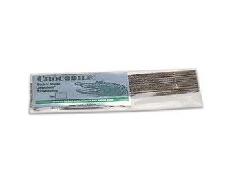 Crocodile Sawblades, Cut 0, 144 Blades | SAW-550.06