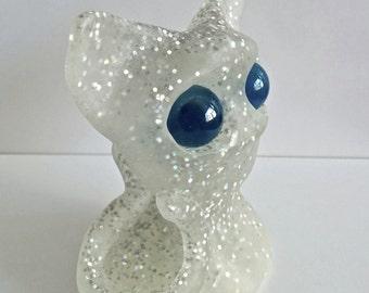 Miawcomic Okashii sparkling Designer Toy