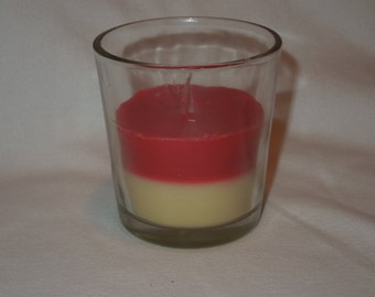 Apple Cinnamon and Vanilla Candle