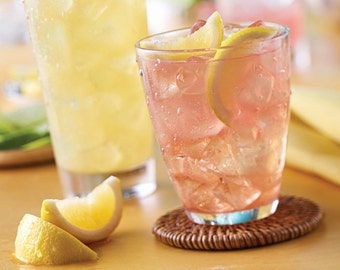 Pink Lemonade (Clam Shell)
