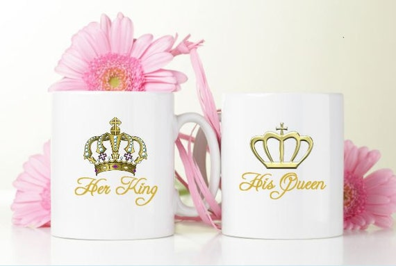 Wedding Shower Gifts For Her: His And Her Gifts His And Her Set Custom By