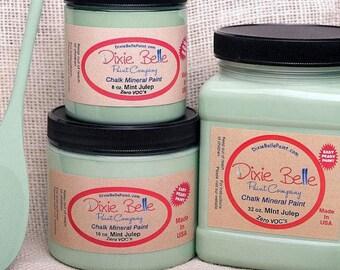 Dixie Belle Mint Julep Chalk Paint