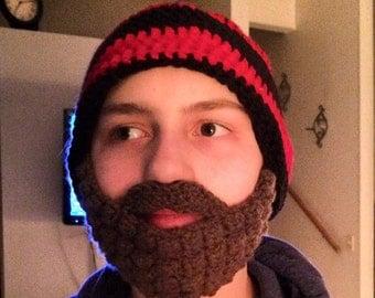 Children's Bearded Hat
