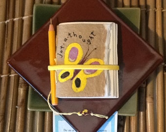 Gift for any occasion-Jot-a-Thought