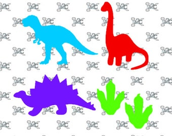 Dinosaur Svg Cuttable  ,Dinosaurs SVG , Dinosaurs bundle Svg , Dino Svg, TRex SVG, Dinosaurs Silhouette, Dinosaurs Clipart, Instant download