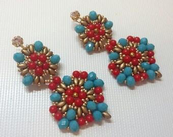Earrings Amy (Amy Earrings)