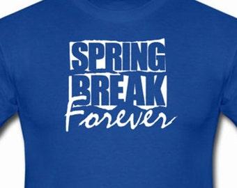 Spring Break shirt