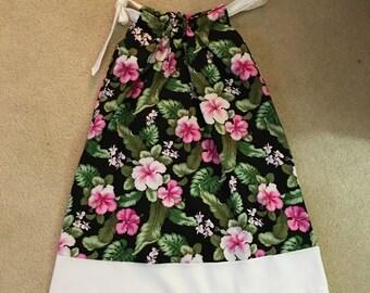 Daughter Luau Dress