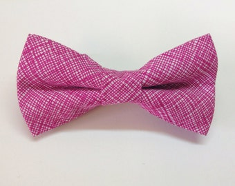 Bow ties ( handmade )