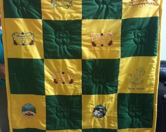 Family Tree Heirloom Quilts