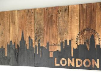 London - customize your favorite city