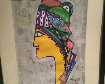 Egyptian Royal