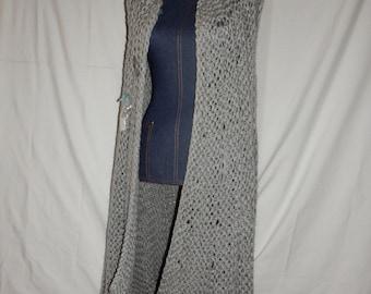 Cape/Wrap/Cloak