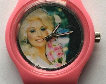 Dolly Parton watch