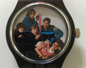 The Breakfast Club watch