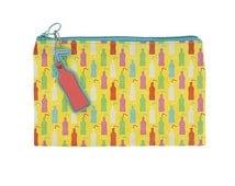 Bottle Pencil Case - Summer Pencil Case - Pencil Container - Pencil Pouch - Petit Bout de France