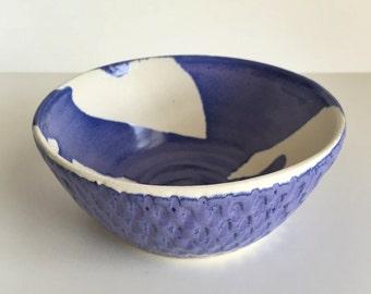 Medium Swirl Bowl