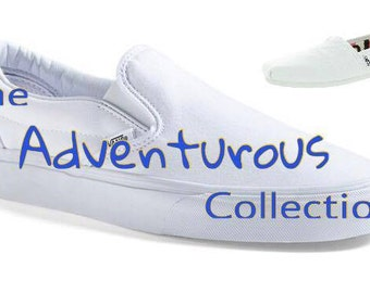 The Adventurous Collection