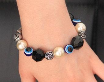 More Than Whimsy (Bracelet)