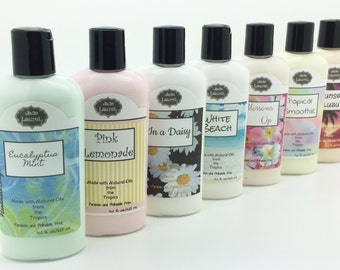 Hand and Body Lotion - 4.2 fl. oz.