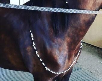 Equestrian Rhythm Beads