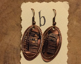 Kemah earrings