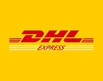 Express DHL shipping USA &CANADA