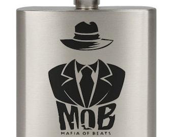 MOB Flask