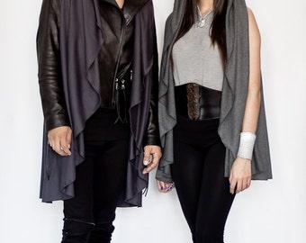 Vest mens clothing