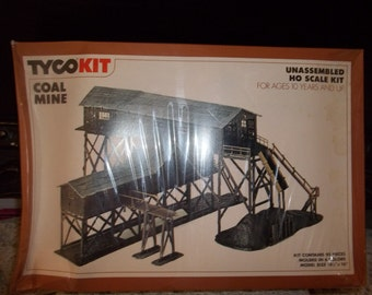 TYCO KIT Coal Mine
